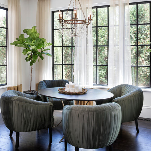 Best Dining Tables Houzz - The best dining tables