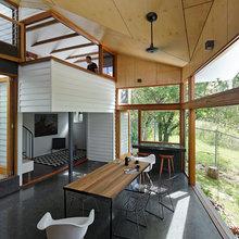 great interior spaces