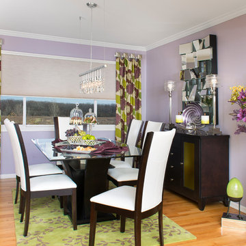 Indian Grass Drive Dining Room