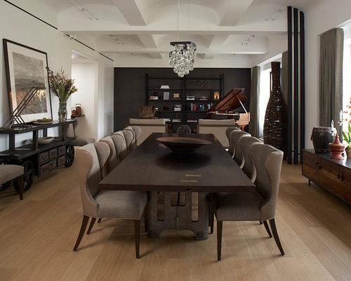 Custom Wood Dining Tables Houzz