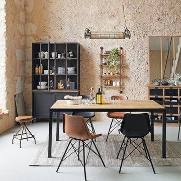 Industrial style | Maisons du Monde