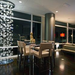Erik Thompson Quatro Lighting Designs Fort Worth Tx Us