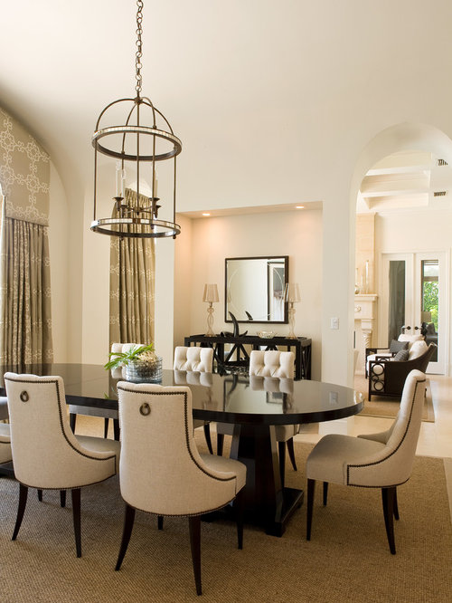 Beautiful Dining Chairs Home Design Ideas Pictures