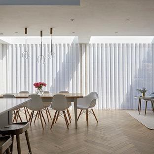 Interior design and reconfiguration - London