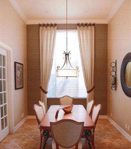 Interior Design by Nora Geltner, Baer's Boca Raton