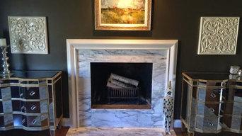 Interior Design Installations