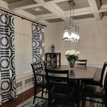 Interior Design // Newnan GA