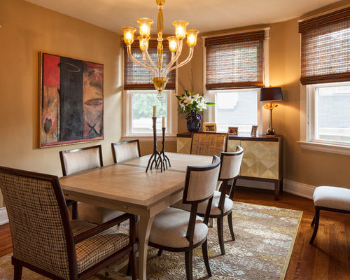 Coolly Modern Formal Dining Room Sets To Consider Getting: Square Extendable Dining Table