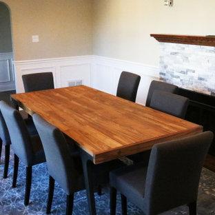 Interior Dining Room - Itasca, IL