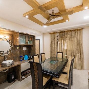 Interior for Mr. Sourav