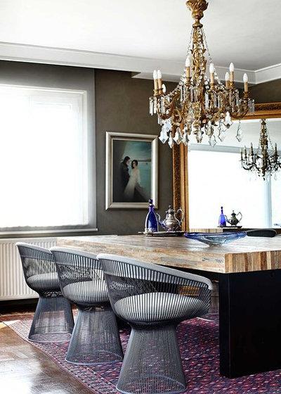 kronleuchter trend mehr glam mehr licht f r jeden wohnsti. Black Bedroom Furniture Sets. Home Design Ideas