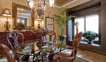 Interior Options Dining