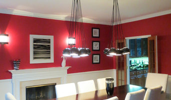 Interior Painting - Greenwich, CT