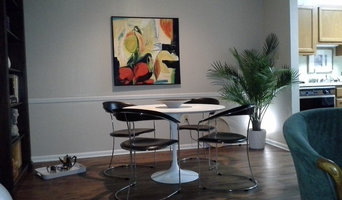 Interior Settings