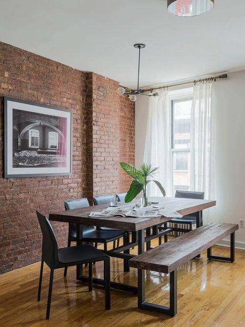 Best Premium Industrial Dining Room Design Ideas & Remodel ...