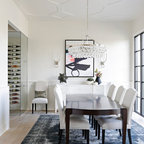 Interiors: Lori Paranjape, Redo Home & Design - Transitional ...
