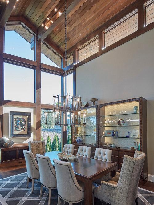 10 AllTime Favorite Transitional Dining Room Ideas Designs Houzz