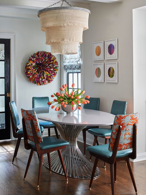 transitional dining room design ideas remodels photos
