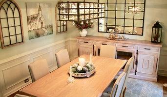 Introducing Custom Furniture by Jessica Daniels Ltd