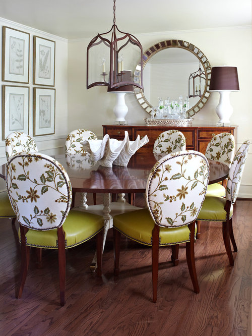 Floral Dining Chairs Ideas Pictures Remodel and Decor – Floral Dining Chairs