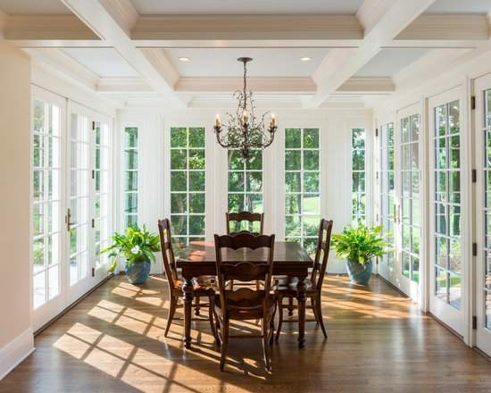 Dining Room Additions Home Design Ideas, Pictures, Remodel and Decor