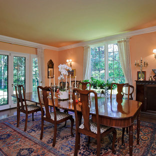 75 Most Popular Traditional Dining Room Design Ideas For