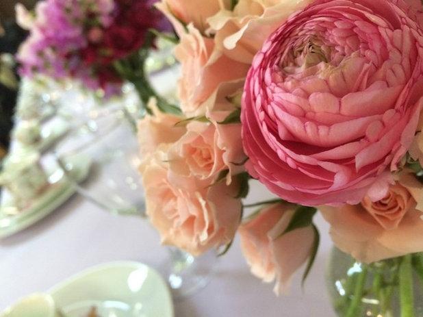 454cd16c39b Éclectique Salle à Manger by Flowers By Special Arrangement