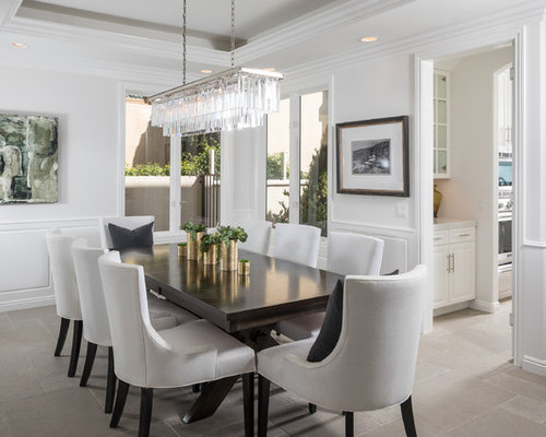 Dinning Room Design Simple Dining Room Ideas & Design Photos  Houzz Decorating Inspiration