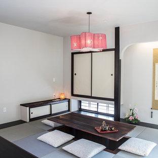 75 Asian Home Design Ideas Houzz Design Ideas