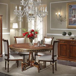 Italian Dining Room Sets | Houzz