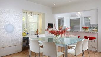 J Design Group - Coconut Grove - modern interior designer miami - South Miami