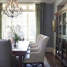 Dining Room by J Designs, Inc