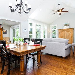 J Street Residential Addition: Dining Room