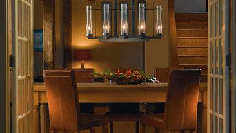Jackson Moore Lighting & Furniture Sales