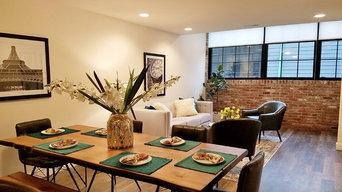 Jacksonville Green Apartment