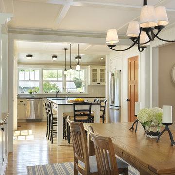 Jamestown Residence: Dining Area