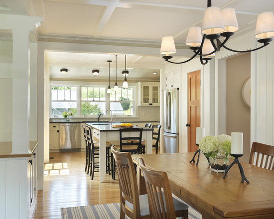 light over kitchen table houzz. Interior Design Ideas. Home Design Ideas