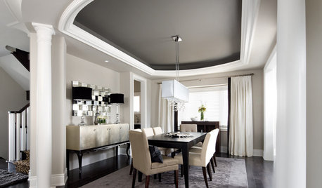 Why You Should Paint Your Ceilings in These Colours