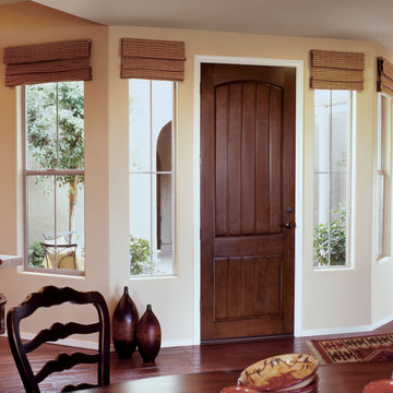 JELD WEN Aurora Custom Fiberglass Doors