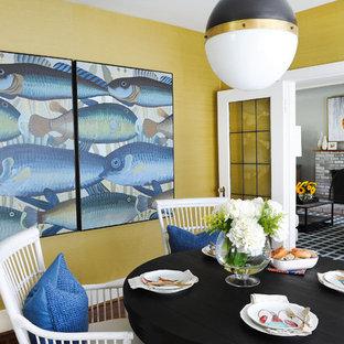 Jericho Beach - Dining Room