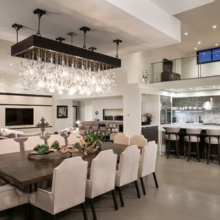 75 modern dining room design ideas stylish modern dining room