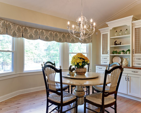 Best Dining Room Valances Photos
