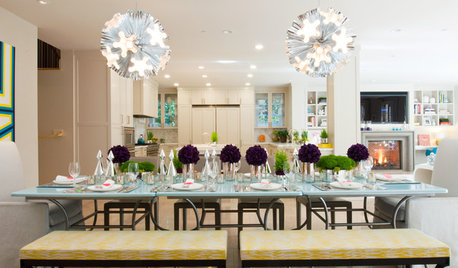 4 Home Tour Dazzlers Offer Holiday Decor Inspiration