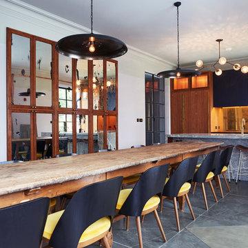 JT Classic in Richlite   Highbury Barn Bespoke Kitchen