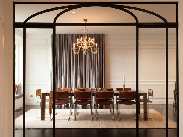 Dining Room by Hare Interiors