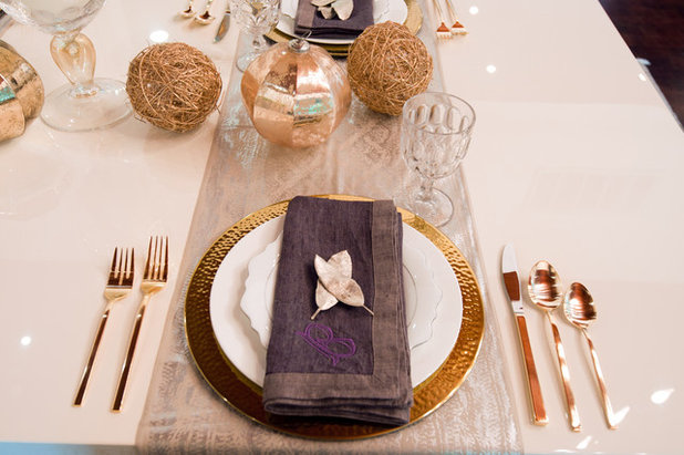 Holiday Party Prep: Plan Your Table Settings