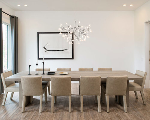Our 11 Best Scandinavian Dining Room Ideas & Remodeling Pictures | Houzz