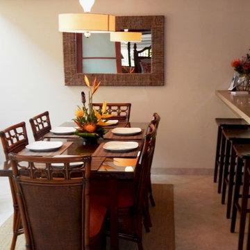 Kahana Outrigger - Dining Area