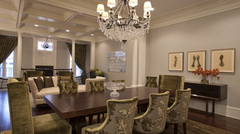 Kenmore Dining Room B