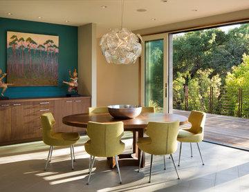 Kent Woodlands Residence